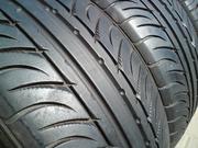 Продам шины б/у и новые разных размеров (Одесса)