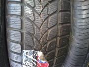 Продам новые шины Lassa competus 215/60 R16