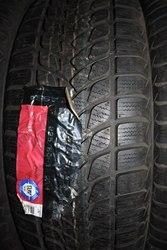 Продам шины новые Lassa 225-60-16