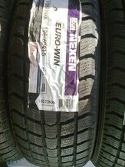 Зимние  шины   Nexen euro win 195/60 R15