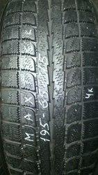 Зимние  шины Maxtrek 195/65 R15