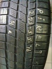 Зимние шины  Pirelli 205/55 R16