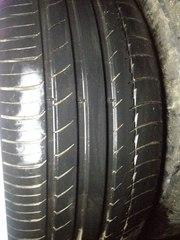 Летние шины  Michelin 275/55 R19