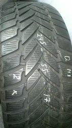 Автошины  Dunlop M3  245/55 R17