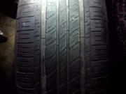 Автошины Michelin M+S 235/65 R17