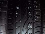 Летние шины Continental 235/60 R18