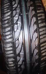 Продам новую резину GT Radial Champiro 128  235/60 R16