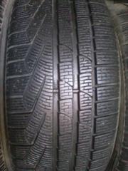 Шины Pirelli Sottozero 245/45 R19 и 275/40 R19
