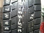 Всесезонные шины Danlop 215/55 R17