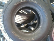 Продам шины Hercules Trail Digger MT 285/75 R16