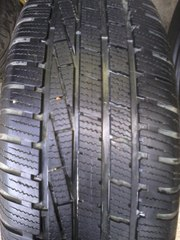 Продам шины Goodyear UltraGrip Performance 215/55 R17
