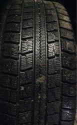 Продам шины Nitto NTSN2 225/60 R17