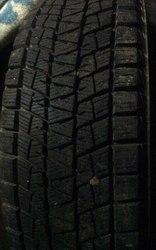 Зимние шины Bridgestone blizzak 225/65 R17