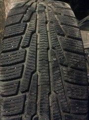 Зимние  шины Nokian 225/55 R18