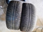 Шины летние Pirelli P7000 235/40 R17 2 штуки