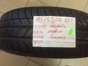 Шины Michelin Energy 195/55 R16