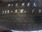 Шина Michelin 4x4 Synchrone 255/55 R19