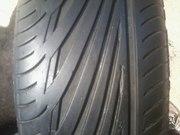 Автошины Vredestein Ultrac Sessanta 235/65 R17