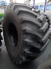Шины б/у тракторные 900/60R32 MEGAXBIB MICHELIN 176A8/176B,  авто камер