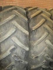 Продаем шину  420/85R38 Michellin  б/у