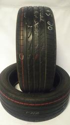 Б/у шины (2 шт.) Bridgestone Dueller H/P Sport 255/45R20